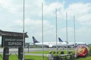 BPBD Fokuskan Penanganan Karhutla di Bandara Supadio