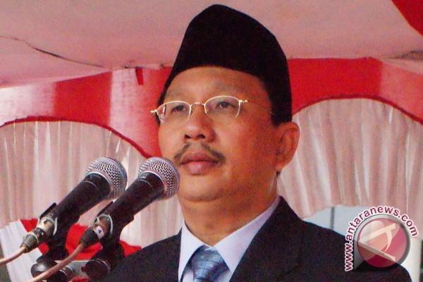 Wagub Kalbar Kecewa Prosesi Pelantikan Pejabat Eselon
