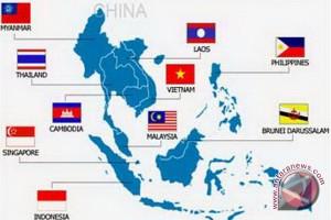 Media di Indonesia Kurang Peduli Isu ASEAN