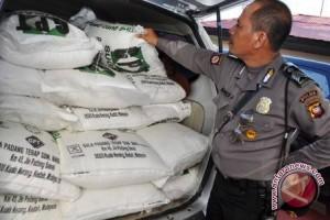Polda Kalbar Dukung Operasi Pasar Gula Ilegal