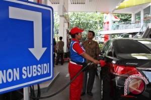 TPID : Kalbar Siap Kalau Harga BBM Naik