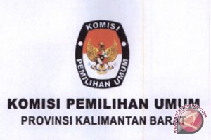 KPU Kalbar : Komposisi Dapil Kalbar Bertambah