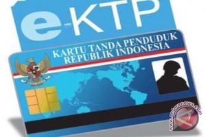 40 Persen Warga Kayong Utara Belum e-KTP