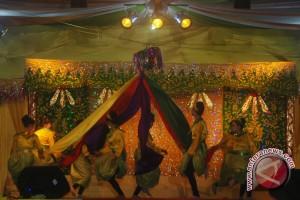 Ketapang Gelar Festival Jepin Melayu
