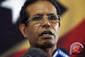 Presiden RI Bertemu Presiden Timor Leste yang Baru