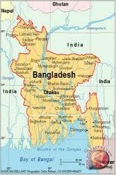 Cadangan forex saat ini dari bangladesh