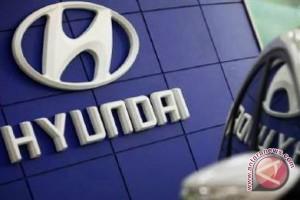 Hyundai uji swakemudi dari Seoul ke PyeongChang