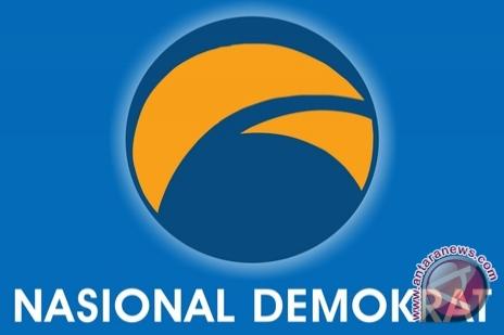 Partai Nasdem Buka Pendaftaran Caleg