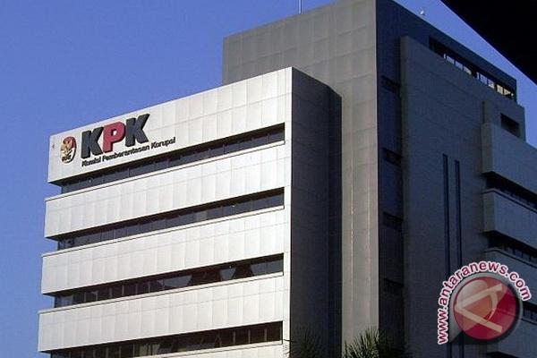 KPK Terus Proses Dugaan Keterlibatan Anas Dalam Korupsi