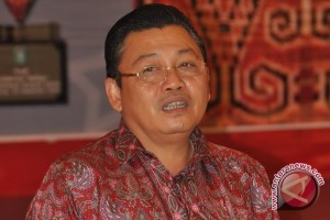 Gubernur Belum Terima Laporan Pemberhentian Sekda Sambas