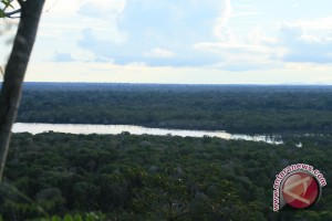 """Kapuas Hulu Gelar """"Biodiversity Walks"""""""