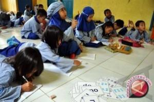 Kayong Utara Targetkan Semua Desa Miliki PAUD