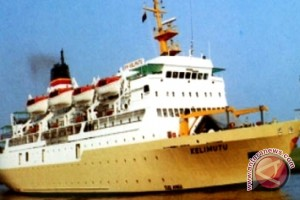 Kapal Pelni Bakal Menggunakan Gas