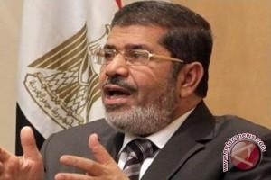 Mantan Presiden Mesir Terancam Hukuman Mati