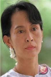 Amnesty International cabut penghargaan Aung San Suu Kyi