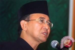 Mantan Menag Praperadilankan KPK