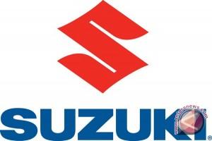 Suzuki Resmikan Pabrik Terbesar dan Terluas di Indonesia
