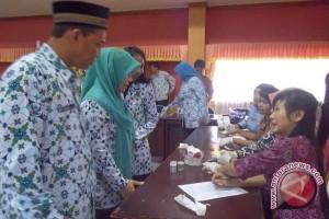 BNNP: Satu PNS Pemkot Pontianak Positif Morphin