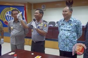 PNS Pemkot Pontianak Positif Morphin Sedang Sakit