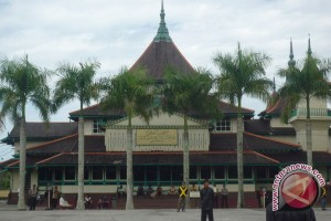 Kecamatan Semparuk Menjadi Tuan Rumah MTQ Kabupaten