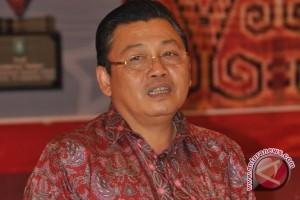Gubernur Kalbar Silaturahim ke Kepala Dinas