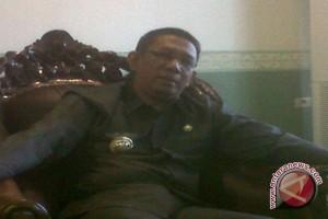 Peresmian RSUD Pontianak 23 Oktober 2012