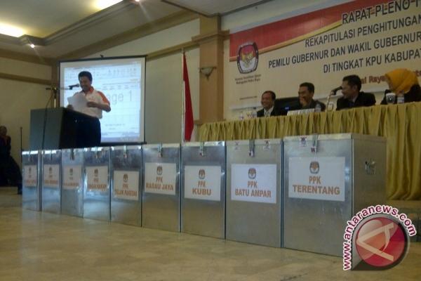 KPU Kubu Raya Diminta Tekan Golput