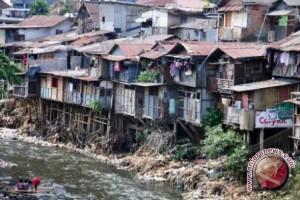 BPS: Penduduk Miskin Kalbar Bertambah 5,68 Persen