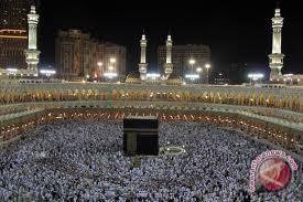 Indonesia Berharap Kuota Haji Ditambah