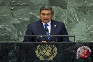 RI Surati PBB Soal Instrumen Anti Penistaan Agama