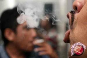 Dinkes : Kepatuhan Kawasan Tanpa Rokok 87 Persen