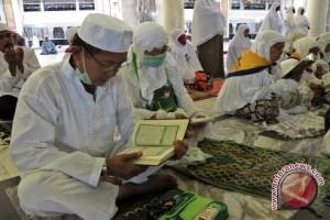 Jamaah Calon Haji Kalbar Diimbau Jaga Kesehatan