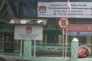 KPU: Jadwal Pemilihan Wali Kota Pontianak Tidak Berubah