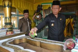 Pontianak Anggarkan Rp2 Miliar Renovasi Makam Kesultanan