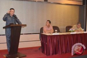 Sekda : SKPD Harus Teliti Siapkan Rancangan Peraturan
