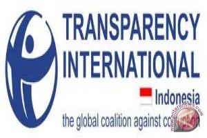 TII: Pemkot Pontianak Berprestasi Berantas Korupsi