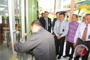 Bank Kalbar Himpun Rp1,1 Miliar Di Boyan Tanjung
