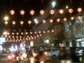 Ribuan lampion hiasi jalan di Kota Singkawang