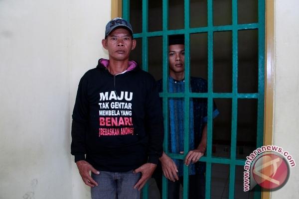 Solidaritas Peduli Konservasi Tuntut Hentikan Kriminalisasi Anong