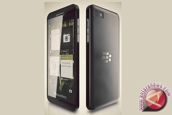 Blackberry Diskon Harga Ponsel Z10 Dan Q10