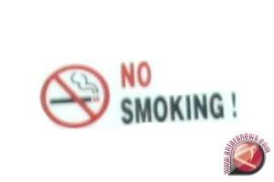 Iklan Rokok Masih Banyak di Jakarta