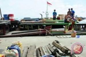 Pelabuhan Sukadana Akan Dilayari Kapal Perintis