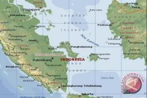 TNI AL Selidiki Penangkapan Ikan Ilegal Di Karimata
