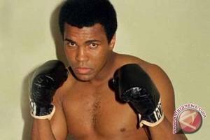 Muhammad Ali Meninggal Setelah 30 Tahun Sakit