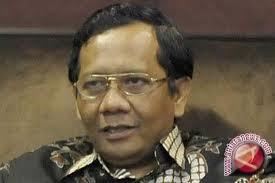 Mahfud MD: Pembentukan Timsel Calon Hakim MK Langkah Maju