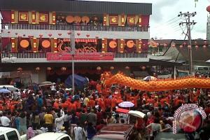 14 Hotel Singkawang Penuh Jelang CGM