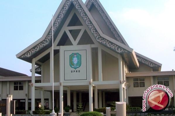 43 Anggota DPRD Setujui Raperda Pelayanan Rumah Sakit