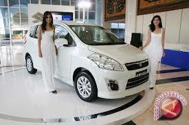 Suzuki Tetapkan Harga Ertiga Baru Untuk Pontianak