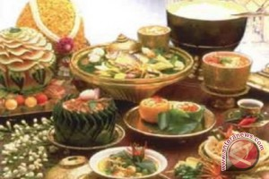 Indonesia Pamer Kuliner Di Nanyang Culture Festival
