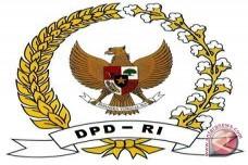 34 Figur Daftar DPD RI Daerah Pemilihan Kalbar